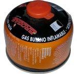 Cartucho de Gas butano - a rosca - 230 grs. Brogas