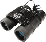 Binocular COMPACT 10mm x 25 BLUE SHILBA
