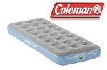 Colchón inflable 1 plaza mod. GO Coleman