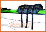 Mochila de cubierta 20 Lts para kayak con elástico y correas