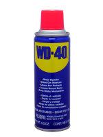 Lubricante en aerosol x 155 grs WD-40