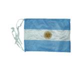Bandera Argentina 20 x 30 cm