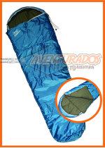 Bolsa de dormir TROMEN -3°C Campinox