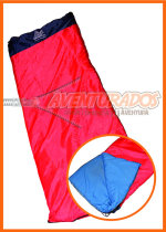 Bolsa de dormir PUCARA 3ºC Campinox