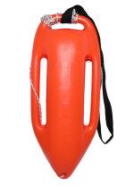 Torpedo Baywatch Económico - Liviano - Ideal Para Natación