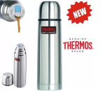 TERMO 1L ACERO INOXIDABLE THERMOS