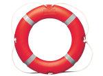 Salvavidas Circular 75 cm de Plástico Reglamentario PNA
