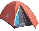 Carpa Caliber 2 Pers. Waterdog + Rosario + Camping
