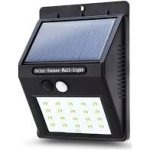 REFLECTOR SOLAR 30 LED AVENTURADOS