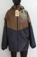 CAMPERA IMPERMEABLE ROMPEV. HOMBRE CLEVER ZUD